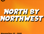 PIX Flix Spotlight On The Board: North By Northwest